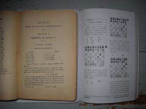 Premier Gambit comparaison 1871 - 2014