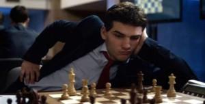 """Cal toise """"à la Carlsen"""""""